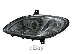 Vito 03-10 W639 Led Guide Angel-eye Lights Before Lighthouse Ch Lhd For Mercedes-benz
