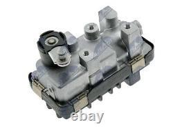 Wastegate Actuator Mercedes Sprinter Viano 770895 Turbo A6420902880 Jeep
