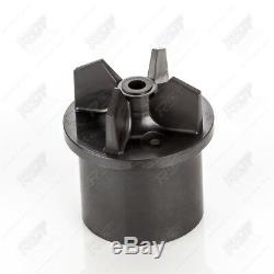 Water Pump Original Bosch Heating For Mercedes Viano Vito W639