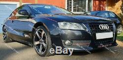 X4 Alloy Wheels 18 Bmf Propeller Mercedes V-class Viano Vito W638 W639