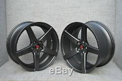 X4 Wheels 19 Gray 750kg Ex18 Alloy For Mercedes V-class Vito