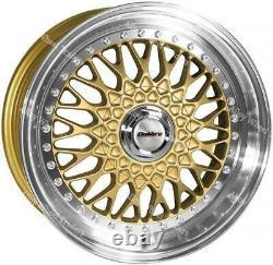 16 G Vintage Alliage Roue Mercedes Gle W166 W167 C292 GLK X204 GLS X166 Cla