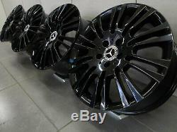 18 Pouces Mercedes Benz Vito Viano W639 Jantes A6394012602 Jantes en Alliage