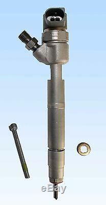 4 Injecteur Bosch 0445110140 Mercedes A6460700287 Vito Viano 2.0 2.2 CDI