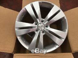 4 Roues Ctw Wheels 18 Pouce Adaptables Mercedes Vito Viano Classe V