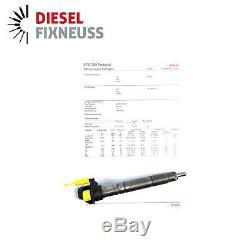 4X Injecteur Mercedes Sprinter A6460701487 0445115069 0445115033 Vito Viano