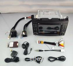 7 Android 10.0 Mercedes-benz A/b Class A-w169/b-w245/viano/vito Voiture Gps Usb
