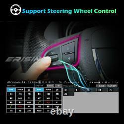 8-Core Autoradio Android 10.0 Mercedes A/B Class Vito Sprinter Viano Vito DSP CD