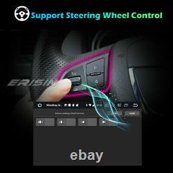 8-Core CarPlay DAB+ Android 10 Autoradio Mercedes C/CLK/G Class W209 Viano Vito