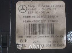 A6394461328KZ A639445060KZ / Mercedes-Benz W639 Vito Viano / Climatisation