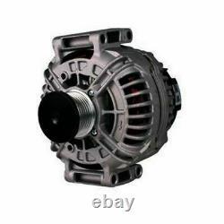Alternateur Pour Mercedes-Benz Viano Vito 2.1 2.2 w639 Original Bosch 200A