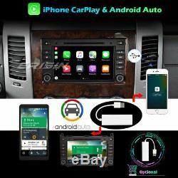 Android 10.0 Autoradio GPS TNT pour Mercedes-Benz A/B classe Sprinter Viano Vito