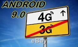 Android 9.0 Mercedes Class A/b Viano/vito/sprinter V-class Voiture Gps Radio 4gb