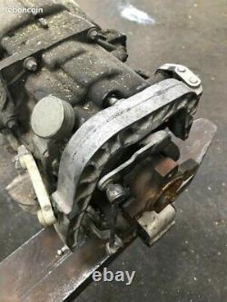 Boîte de Vitesse Mercedes Vito Viano W639 Sprinter 906 2.2 CDI A6392602400