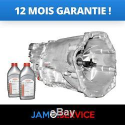 Boîte de vitesses MB A9062607300 Mercedes Benz Sprinter Vito Viano W906 711680