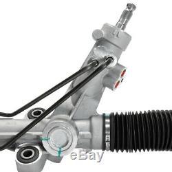 Boîtier crémaillère de direction Mercedes-Benz Viano Vito / Mixto W639 CDI 2.0