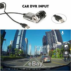 DAB+ Autoradio Android 9.0 Mercedes Class A/B Sprinter Viano Vito CarPlay DSP CD