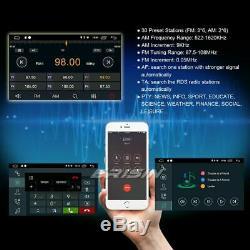 DSP Android 9.0 Autoradio DAB+RDS CarPlay Mercedes G/C-Class CLK W209 Viano Vito