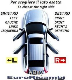 Feux pour Mercedes Viano/Vito W639 10-14 Xénon D1S/H7 avec LED Gauche
