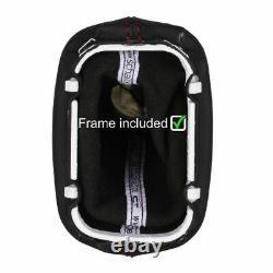 ICT Pommeau de levier cuir illuminé Mercedes W639 Vito Viano automatique A 41