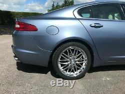 Jantes En Alliage X4 19 Spl 190 Pour Mercedes V-class Viano Vito W638 W639 W447