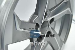 Jantes en Alliage pour Mercedes à Partir De 17 5x112 Look Map ET45 Classe A B C