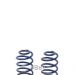Kit Ressorts courts H&R 29226-1 pour Mercedes Benz Viano/Vito 3 40/40mm