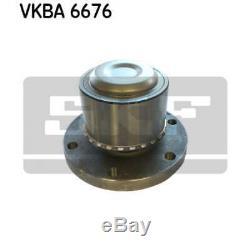Kit de Roulement de Roue de Roulement de Roue SKF (VKBA 6676)