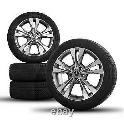 Mercedes 18 pouces jantes hiver Classe V Vito Viano W447 pneus hiver A4474010501