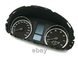 Mercedes-Benz Viano Vito Mixto 639 Unité de Compteur Vitesse A6399001401 Km/H