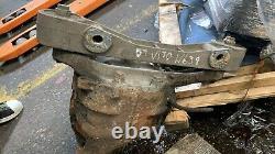Mercedes Différentiel (3.27) Vito W639 Long 2.2 CDI 85KW 646.980