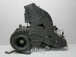 Mercedes Viano Vito (W639) CDI 2.2 Moteur de Ventilateur Chauffage A6398302360