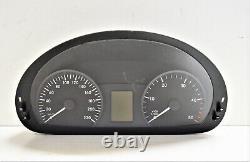 Mercedes Viano Vito W639 Instrument Compteur de Vitesse A6394464321 A472