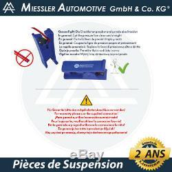 Mercedes Viano/Vito W639/V639 ressorts pneumatiques arrière A6393280101
