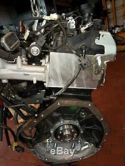Moteur Mercedes E220 Sprinter Vito Viano OM646.810 211 311 213 313 315 Etc