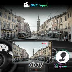 Octa-Core Android 10.0 pour Mercedes Classe C W203 CLK W209 Vito GPS TNT WiFi SD