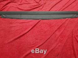 Original Chargement Couverture Cache-Bagages Mercedes Vito Viano A639 W639