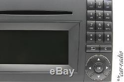 Original Mercedes Audio 20 CD MF2830 MP3-CD Bluetooth W169 W245 W639 W906 Radio
