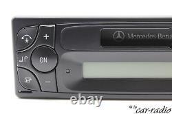 Original Mercedes Son 10 BE4113 Becker Radio Cassette A0048200686 Cc Autoradio