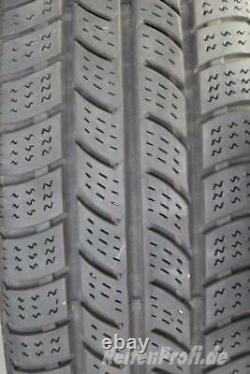 Original Mercedes Vito Viano Classe V W639 A6394011802 Roues D'Hiver 16 132-C3