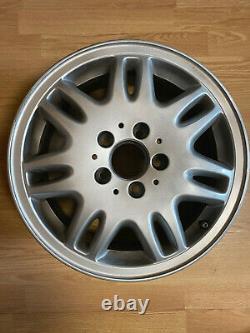Original Mercedes Vito Viano Classe W639 jante aluminium 16 A639401180 alu
