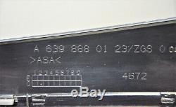 Original Mercedes Vito Viano W639 Calandre A6398880123 Neuf Mopf
