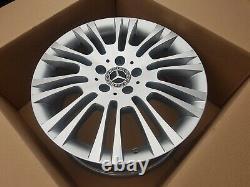 Original Mercedes Vito W447 Viano W369 18 Pouces Alliage A6394012602 7,5J ET56
