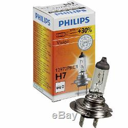 Phares Kit Lot Mercedes Viano Vito W639 Année Fab. 03-10 Incl. Philips H7+H7+