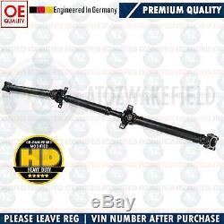 Pour Mercedes Vito Viano W639 Complet Arbre Propulsion Roulement A6394103206