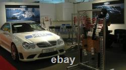 Ressorts courts Mercedes-Benz VITO / VIANO W639 FACELIFT MODEL 09/2010-11/2014