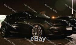Roues Alliage 19 LG2 pour Mercedes M R Classe W163 W164 W166 W251 V251 5x112
