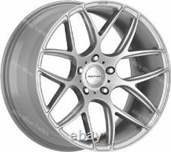 Roues Alliage 20 Pression pour Mercedes Vito Viano VW Transportor Mk3 Mk4 W-R
