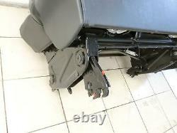 Siege Banquette arrière arrière cuir pour Mercedes W639 Vito Viano 10-14