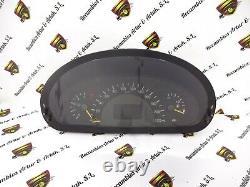 Tableau de bord Mercedes Viano Vito W639 A6394460321 503000330003